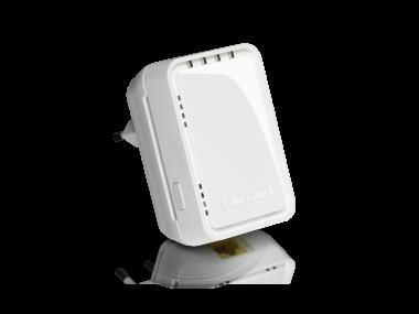 sitecom wifi extendeur n300 installateur en windows 10